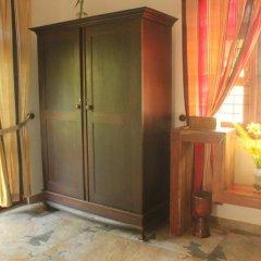 Отель Dionis Villa 3* Улучшенные семейные апартаменты с двуспальной кроватью фото 5