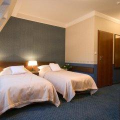 Отель Willa Jaśkowy Dworek 3* Студия с различными типами кроватей фото 5