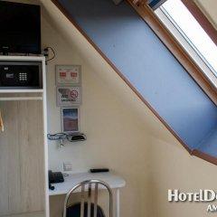 Hotel Doria удобства в номере фото 2