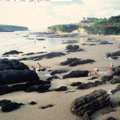 Hotel Rural Posada El Solar пляж фото 2