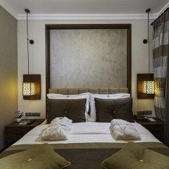 Отель Manesol Galata 4* Номер Делюкс с различными типами кроватей фото 3
