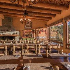 Hotel Mirador гостиничный бар