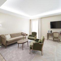 Отель Colón 4* Люкс Премиум с различными типами кроватей