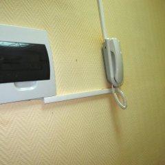 Hostel Avrora Кровать в общем номере с двухъярусной кроватью фото 12