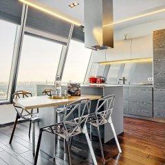 Гостиница Sky Apartments Rentals Service в Москве отзывы, цены и фото номеров - забронировать гостиницу Sky Apartments Rentals Service онлайн Москва в номере фото 3