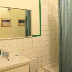 Отель Backpackers Düsseldorf Германия, Дюссельдорф - отзывы, цены и фото номеров - забронировать отель Backpackers Düsseldorf онлайн ванная фото 2