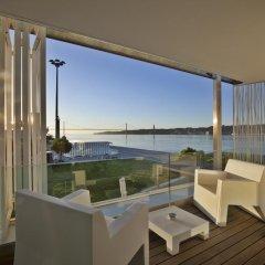 Altis Belém Hotel & Spa балкон фото 2