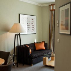 Отель Golden Prague Residence 4* Апартаменты с различными типами кроватей фото 16