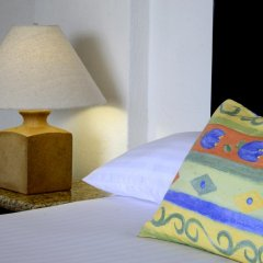 Отель San Marino 3* Стандартный номер с различными типами кроватей фото 2