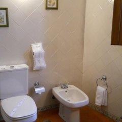 Отель Casa de S. Thiago do Castelo 3* Стандартный номер с различными типами кроватей фото 10