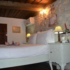 Отель Bujtina Kodiket Guesthouse комната для гостей