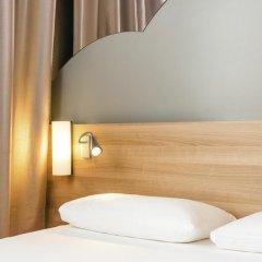 Отель ibis Styles Paris Alesia Montparnasse 3* Стандартный номер с различными типами кроватей фото 3