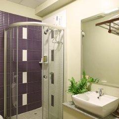 Piman Garden Boutique Hotel 3* Улучшенный номер с двуспальной кроватью фото 4