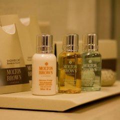 Lalezar Hotel & Resort ванная