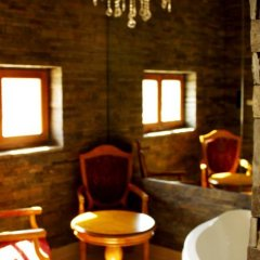 Premier Prezident Garni Hotel And Spa Сремски-Карловци ванная фото 2