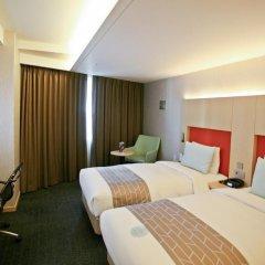 Отель A First Myeong Dong 3* Стандартный номер фото 14