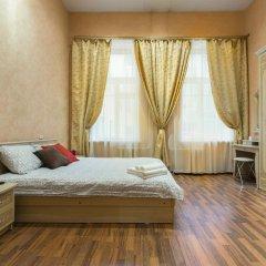Гостиница Center City Flats - Nevsky Center Улучшенные апартаменты с различными типами кроватей фото 12