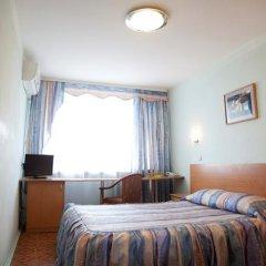 Гостиница Молодежная 3* Стандартный номер с разными типами кроватей фото 10