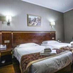 Отель Affittacamere Leoni Di Oro Стандартный номер с различными типами кроватей фото 7