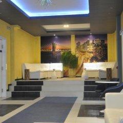 Отель Garni Hotel City Code Vizura Сербия, Белград - отзывы, цены и фото номеров - забронировать отель Garni Hotel City Code Vizura онлайн интерьер отеля фото 3
