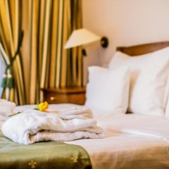 Hotel Dvorak Cesky Krumlov 4* Стандартный номер фото 3