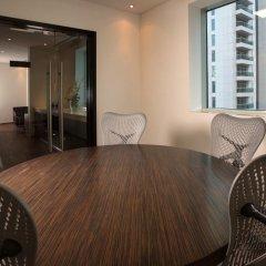 Отель Pullman Dubai Jumeirah Lakes Towers 5* Улучшенный номер с различными типами кроватей фото 2