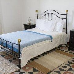 Отель Alojamento O Tordo Алкасер-ду-Сал комната для гостей фото 5