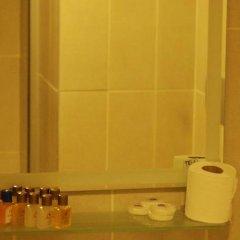 Grand Eceabat Hotel Турция, Эджеабат - отзывы, цены и фото номеров - забронировать отель Grand Eceabat Hotel онлайн ванная фото 2