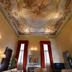 Ruzzini Palace Hotel 4* Стандартный номер с различными типами кроватей фото 10
