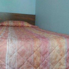 Отель Cactus 2* Номер с общей ванной комнатой с различными типами кроватей (общая ванная комната)