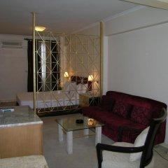 Отель Park Otel Edirne 4* Полулюкс фото 5