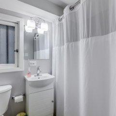 Отель Federal Flats - Capitol Hill ванная