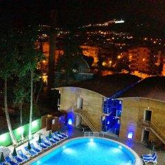 Arsi Enfi City Beach Hotel сауна