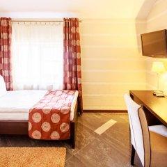 Taurus Hotel & SPA 4* Стандартный номер с различными типами кроватей фото 2