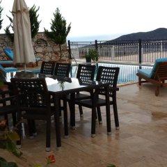 Отель Paradise Villas питание фото 2