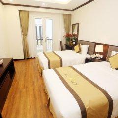 Lenid Hotel Tho Nhuom 3* Номер Делюкс с различными типами кроватей фото 3