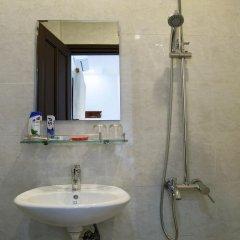 Отель Smart Garden Homestay 3* Стандартный номер с различными типами кроватей фото 10