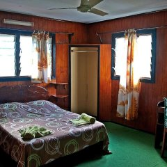 Agnes Gateway Hotel in Munda, Solomon Islands from 102$, photos, reviews - zenhotels.com in-room amenity