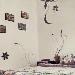 Рандеву Хостел Стандартный номер с двуспальной кроватью (общая ванная комната) фото 6