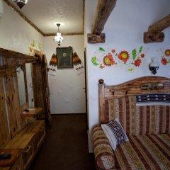 Гостиница Pidkova 4* Люкс разные типы кроватей фото 20