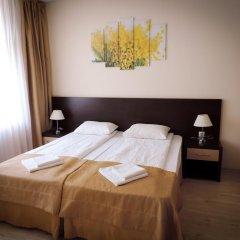 Гостиница Inn Ordzhonikidze 8а Стандартный номер с двуспальной кроватью фото 2