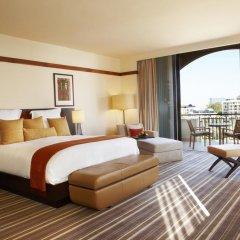 Отель One&Only Cape Town 5* Люкс с различными типами кроватей фото 13