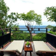 Отель Dusit Buncha Resort Koh Tao 3* Вилла с различными типами кроватей фото 8