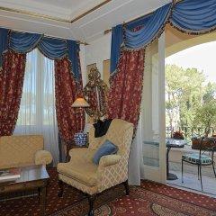 Hotel Splendide Royal Рим спа фото 2