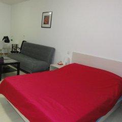 Апартаменты Homehunter Short Term Apartment Студия с различными типами кроватей фото 19