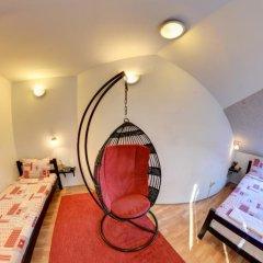 Hostel No9 Стандартный номер с 2 отдельными кроватями (общая ванная комната)