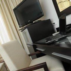 Hotel Sumadija 4* Стандартный номер с различными типами кроватей фото 6