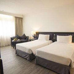 Bayview Hotel Melaka 3* Улучшенный номер с различными типами кроватей фото 3