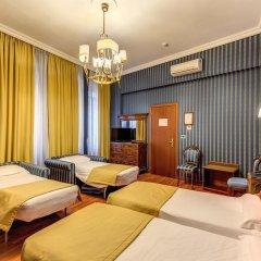 Отель Impero 3* Стандартный номер с различными типами кроватей фото 8
