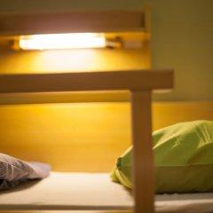 Treestyle Hostel Кровать в общем номере с двухъярусной кроватью фото 6